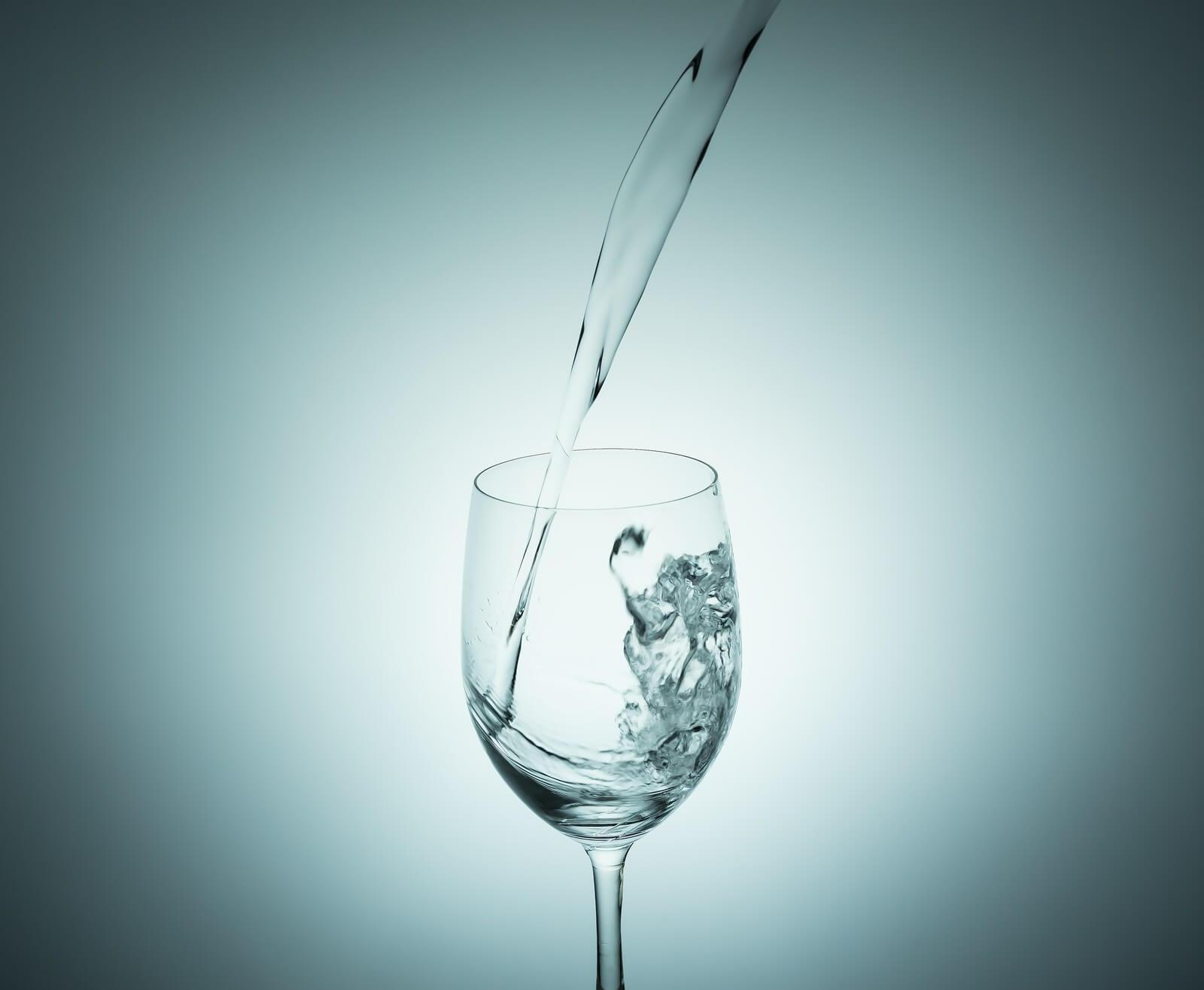 生活習慣の改善として身近な飲み物から変えてみませんか?