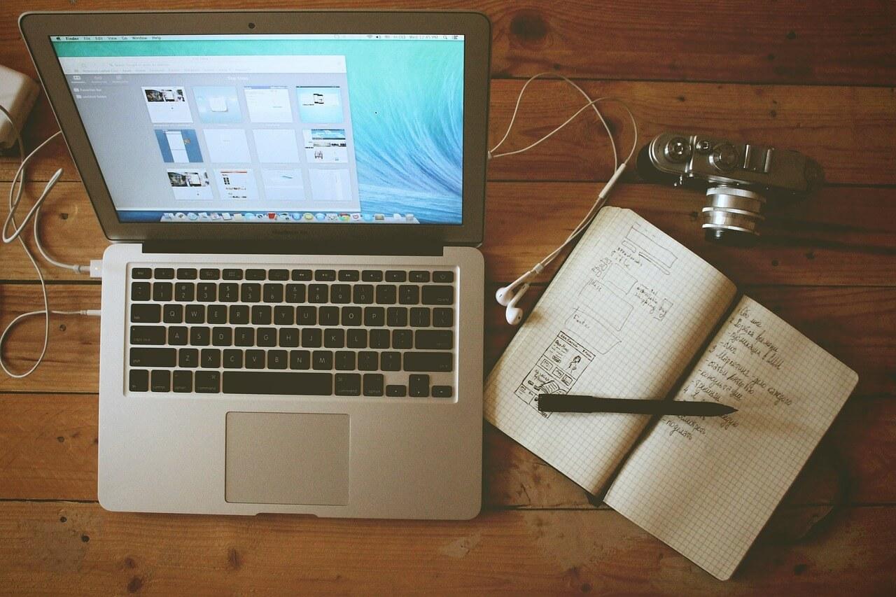 MacBook Air13インチを1年間使っての感想
