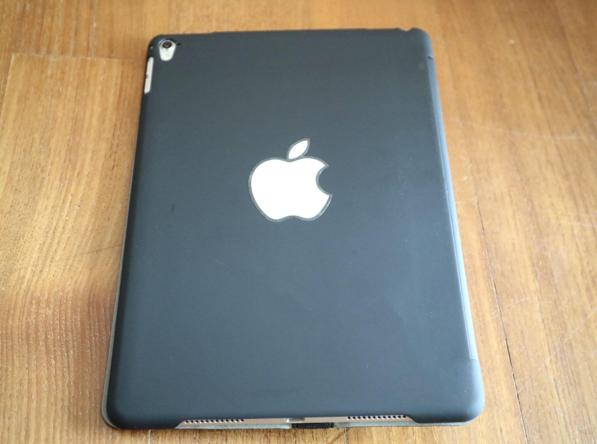 9.7インチiPadPro&ApplePencilをより快適にする3つのグッズ