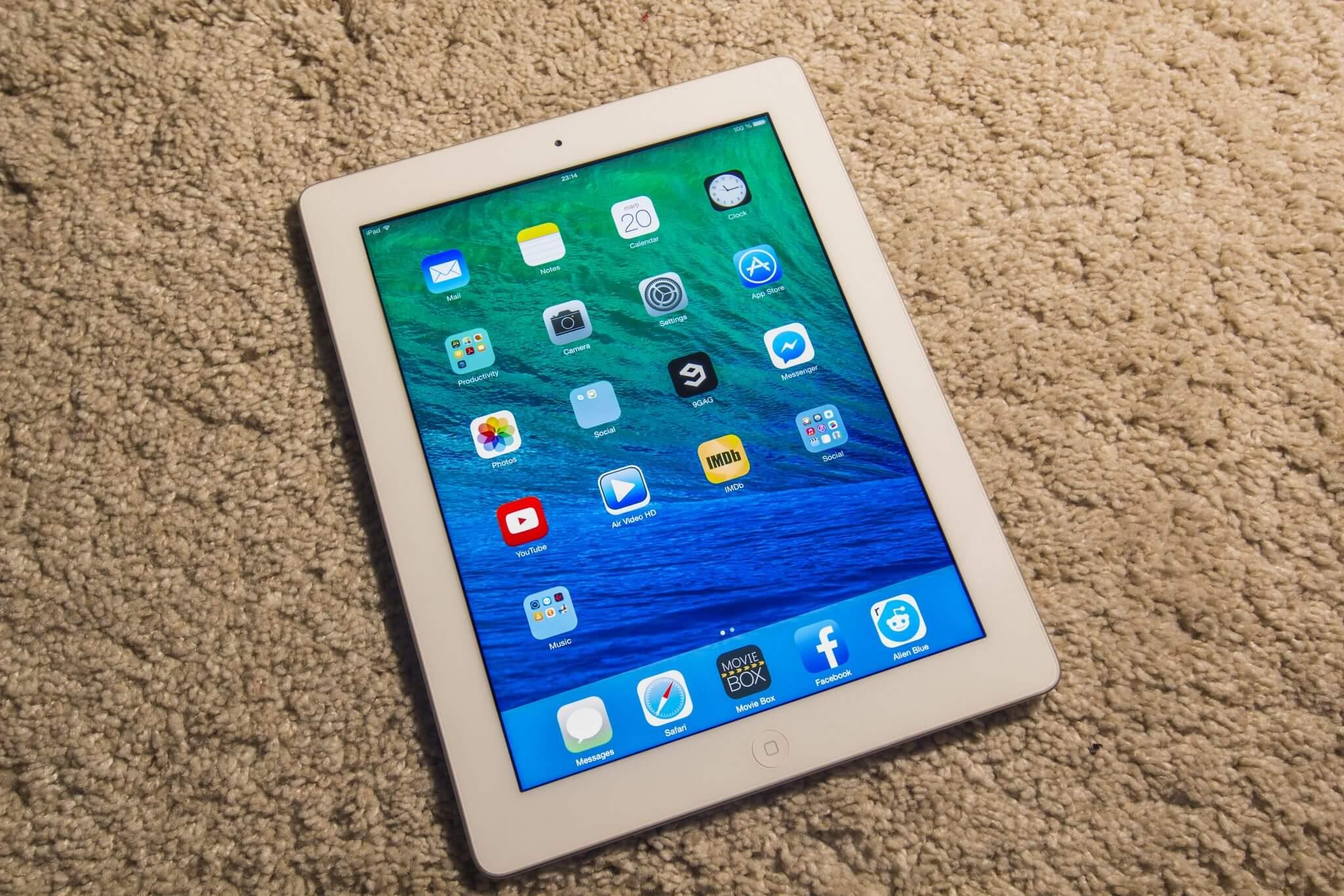 初心者に2018新iPad (第6世代iPad)をお勧めする3つの理由