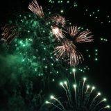 【本部町】海洋博公園・約10,000発の花火大会、快適、日帰りバスツアーで満喫しました!